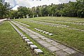 The brotherly cemetery of Soviet soldier IMG 4868.jpg