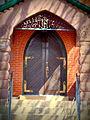 The doors to Trinity Church.JPG