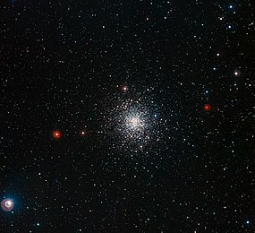 The globular star cluster Messier 107.jpg