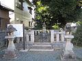 The grave of Kansuke Yamamoto.jpg