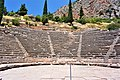Theatre at Delphi by Joy of Museums.jpg
