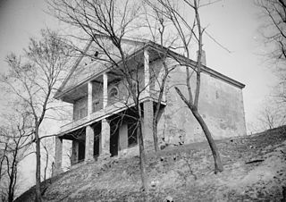 Thebes, Illinois Village in Illinois, United States