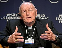 Image illustrative de l'article Theodore Edgar McCarrick