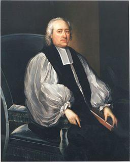 Thomas Gooch English bishop