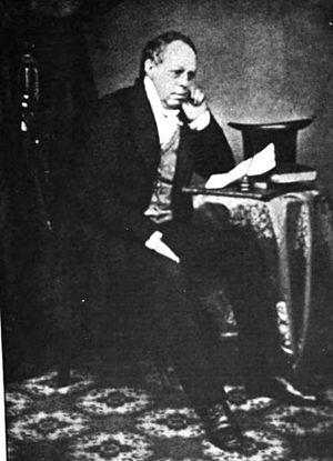 Thomas Doubleday - Thomas Doubleday