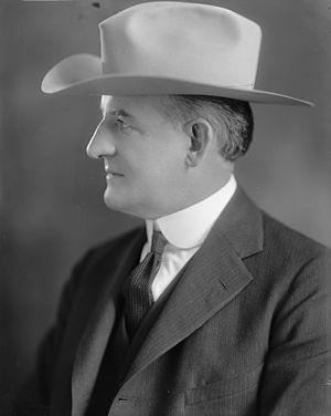 Arizona gubernatorial election, 1936 - Image: Thomas E Campbell 2