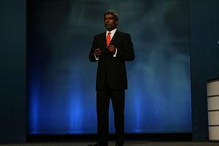 Thomas Kurian American businessman