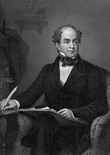 Thomas Moore (Quelle: Wikimedia)