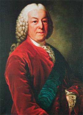Thomas von Fritsch