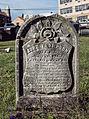 Thompson (John), St. Clair Cemetery, 2015-10-06, 01.jpg