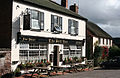 Thorverton, The Bell Inn - geograph.org.uk - 255044.jpg