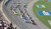 Stok otomobil yarışı
