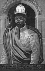 Timur Lenk, 1336-1405