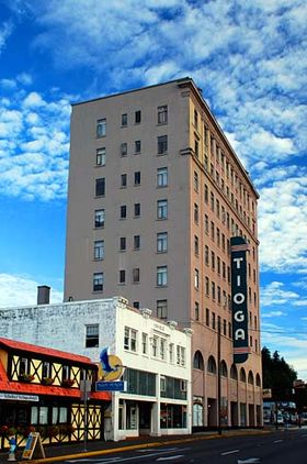 Tioga Building (Coos County, Oregon scenic images) (cooDA0004).jpg