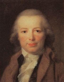 Abbildung Carl August Böttiger