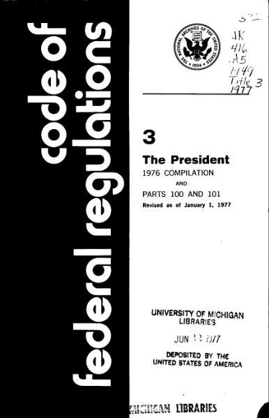 File:Title 3 CFR 1976 Compilation.djvu