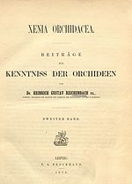 Title page-Xenia vol. 2 (1874).jpg