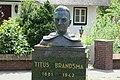Titus Brandsma (Bolsward).JPG