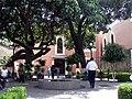 Tlaxcala - Rathaus Patio.jpg