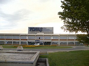 Tofaş - Tofaş Factory