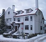 Togolese embassy to Canada (January 2005).jpg