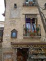 Toledo hostal Balcony.jpg