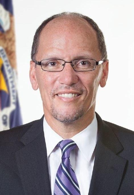 Tom Perez (cropped)