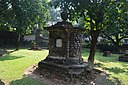 Tomb of John Pell - Dutch Cemetery - Chinsurah - DSC 3539.jpg