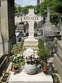 Tombe Rosalie Rendu, Cimetière du Montparnasse.jpg