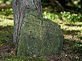 Tombstone - Jewish cemetery in Kolbiel, Masovian Voivodeship, Poland. - panoramio (4).jpg