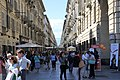 Torino, via Giuseppe Garibaldi (02).jpg