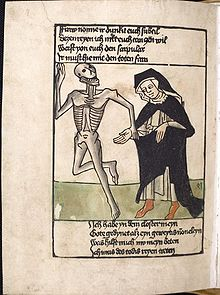 Incunable Xylographique Wikipedia
