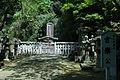 Tottori Ikedas Graveyard 07.JPG