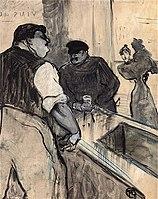 Toulouse-Lautrec - L'assommoir, 1900.jpg