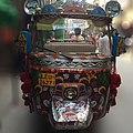Tourist Rickshaw at Delhi Gate.jpg