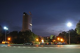 Tower Center International, Bucharest