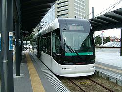 富山ライトレール 画像wikipedia