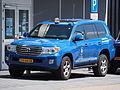 Toyota Koninklijke Marechaussee, Schiphol pic2.JPG