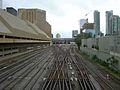 Tracks going into Union Station - panoramio.jpg