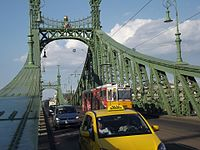 Trams in Budapest 2014 13.jpg