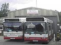 Travel London West DP1 and DE420.JPG