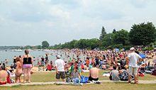 Traverse City, Michigan - Wikipedia
