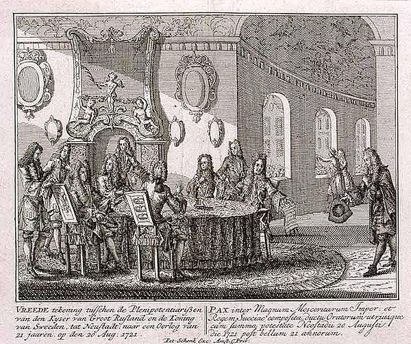 https://upload.wikimedia.org/wikipedia/commons/thumb/5/5d/Treaty_of_Nystad.jpg/600px-Treaty_of_Nystad.jpg