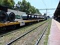 Tren bobinero de NCA en Florencio Varela 03.jpg