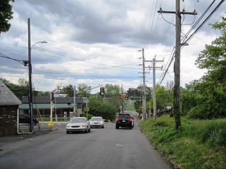 Trevose, Pennsylvania Census-designated place in Pennsylvania, United States