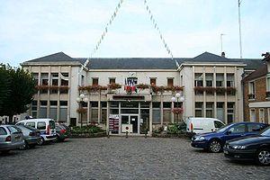 Triel-sur-Seine - Town hall