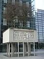 Triton Square display - geograph.org.uk - 1164971.jpg