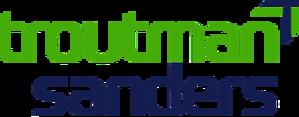 Troutman Sanders - Troutman Sanders LLP Logo