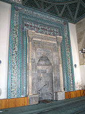 Middle stage Islamic patterns