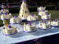 Twenty tier Wedding cake(1).JPG